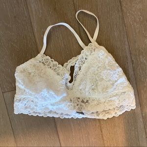 🦄4 for $10🦄 NWOT Aerie Lace Bralette